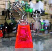 Mini Glass and Oil Rigs