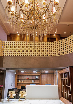 Hotel Slavieiro Brut - Bal. Camboriú