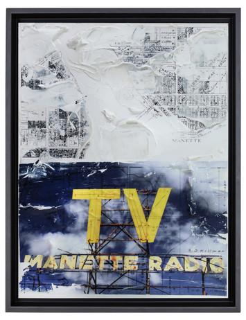 TV MANETTE