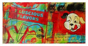 Luscious Flavors