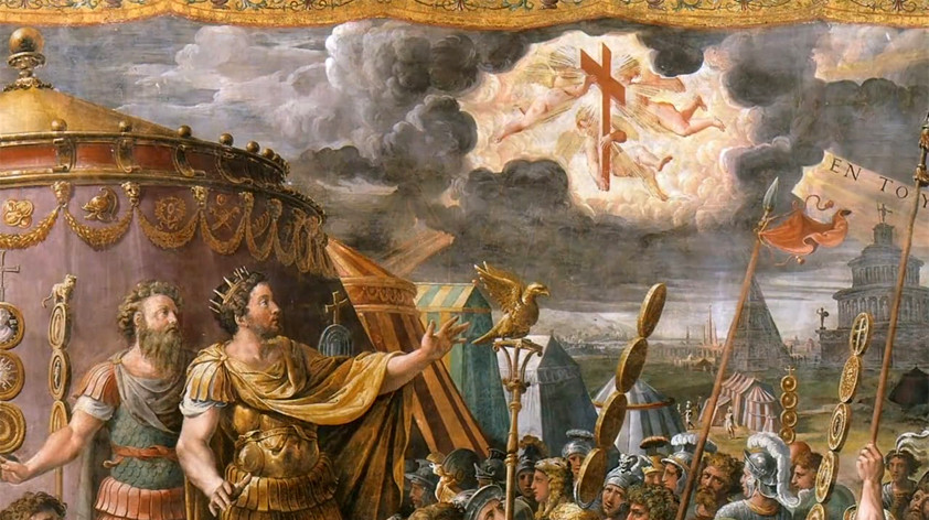Constantine & Christianity — It was just politics