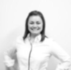 Professional headshot of Morgan Dodon of MD Organizing