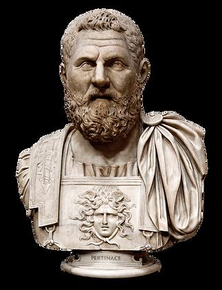 Emperor Pertinax