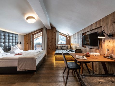 hotelfotografie | sporthotel | sillian