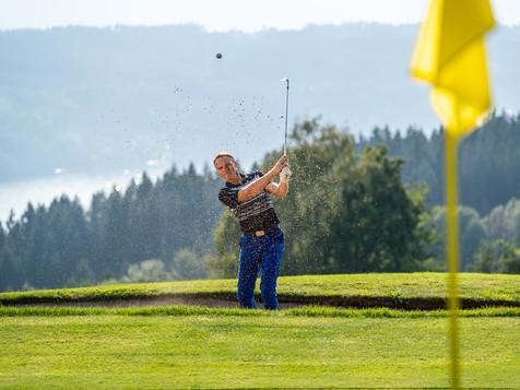 sportfotografie   golf   millstaettersee   golfclub