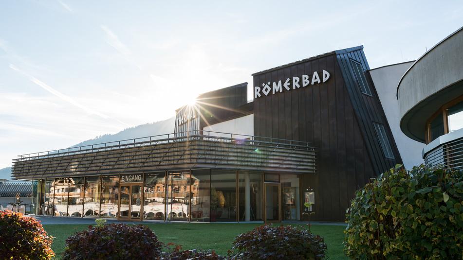 Römerbad Therme / Bad Kleinkirchheim