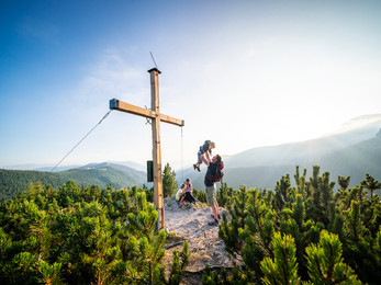 fotograf | familienwanderweg | mein | erster | gipfel | langalmtal | nockberge | kaernten