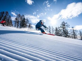 advertising | photography | winter | ski | badkleinkirchheim