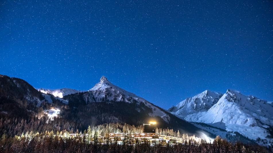 Werbefotografie für das Gradonna Mountian Resort / Kals in Osttirol