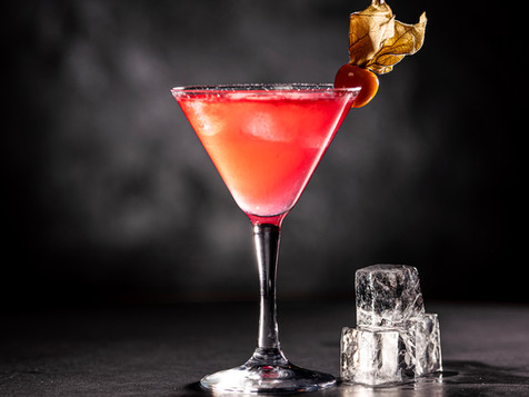 food fotografie | cocktail
