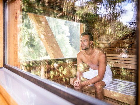 werbefotografie | sauna