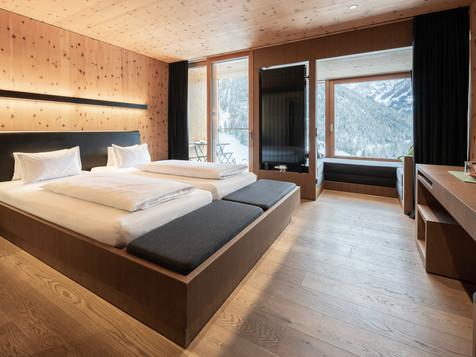 architekturfoto | zimmer | hotel