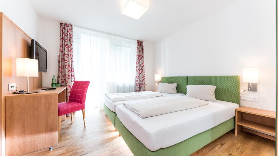 Hotelfotografie für Hotel zur Post in Döbriach am Millstättersee / Kärnten