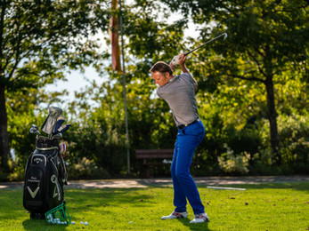 sportfotografie | golf | millstaettersee | golfclub