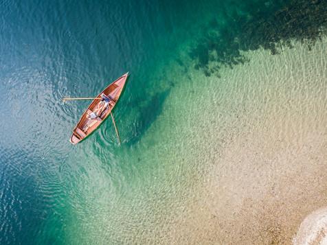 drohnenfotografie   millstaettersee   kaernten  österreich