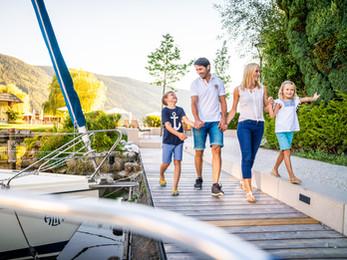 fotoshooting | familie | millstattersee | kaernten