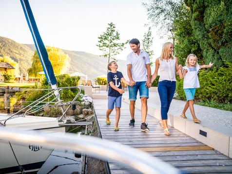 fotoshooting   familie   millstattersee   kaernten