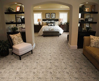 Taj Carpets - Beautiful Badroom