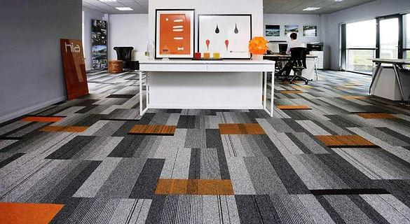 Taj Carpets - Office