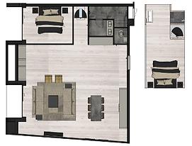 floor plan 184/186/188