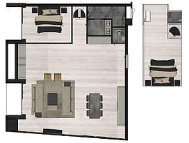 floor plan 182