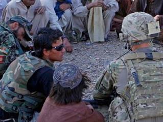 "Afghan and Iraqi Translators Saved American Lives. Make them ""Honorary Veterans."""