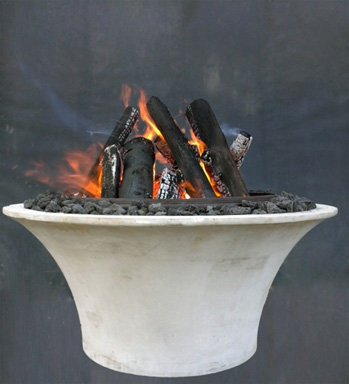 "Grenada: Fire Bowl - 44"" Wood Burning"