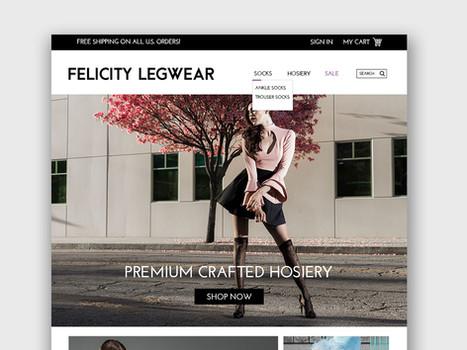 Felicity Legwear