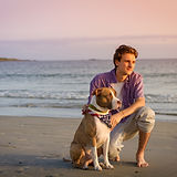 Newport Beach Dog Photgraphy