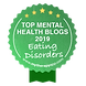 MyTherapy Top Mental Health Blogs - Eati