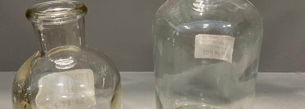Vasen versch. Größen