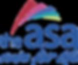 Bury Swim School - ASA Swim for Life Logo