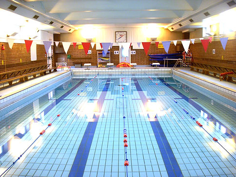 Bury Swim School