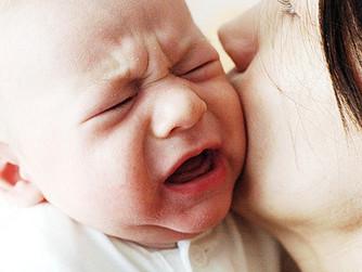 מהו תינוק נרגן? כמה סימנים שיעזרו לכם לדעת