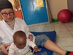 פיזיותרפיה של הילד