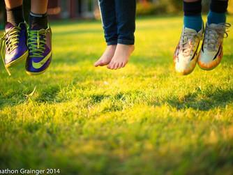 האם פיזיותרפיה יכולה לסייע לילדים בספקטרום האוטיסטי