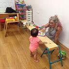 קליניקה בתל אביב להתפתחות הילד