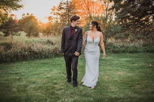 Kellen & Kristen