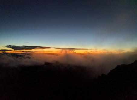 Sacred Maui