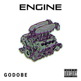 Cover art for Godobe.