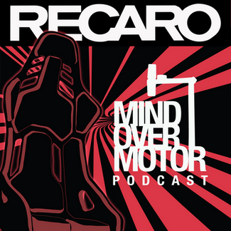 Mind Over Motor Podcast Cover Art
