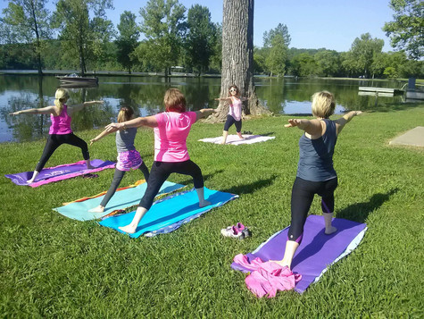 Yoga Class Descriptions Vessels of Clay Yoga & SUP Fitness