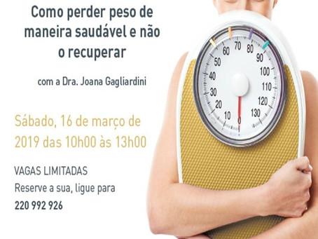 Evento Pronokal - Open Day com Dra Joana Gagliardini Graça