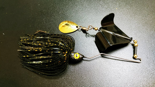 Custom Order - Tailspin Buzzbait - Set of 5