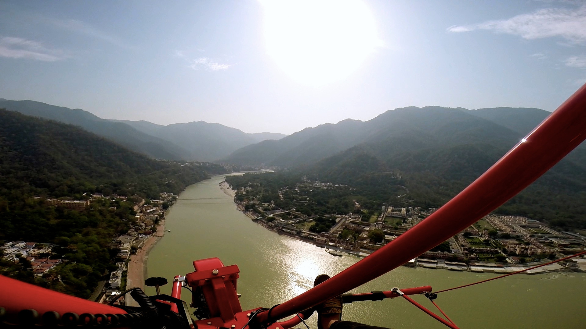 Rishikesh Expedition 80-90 Kms
