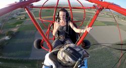 Thrilling Open Cockpit Bush Flying