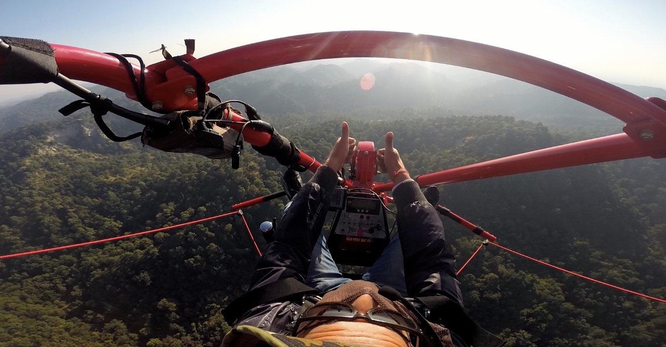 Explorer Air Safari 25-30 Km