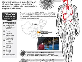 Can my pet catch the Corona Virus?