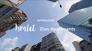 Zion Apartments