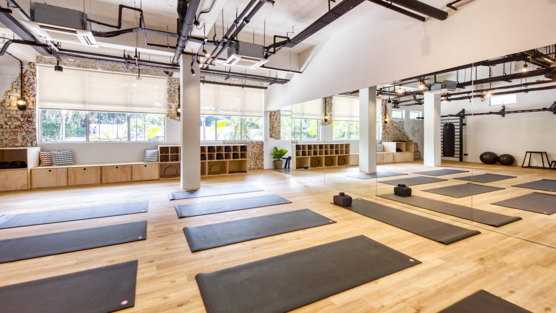 Wellness studio 2
